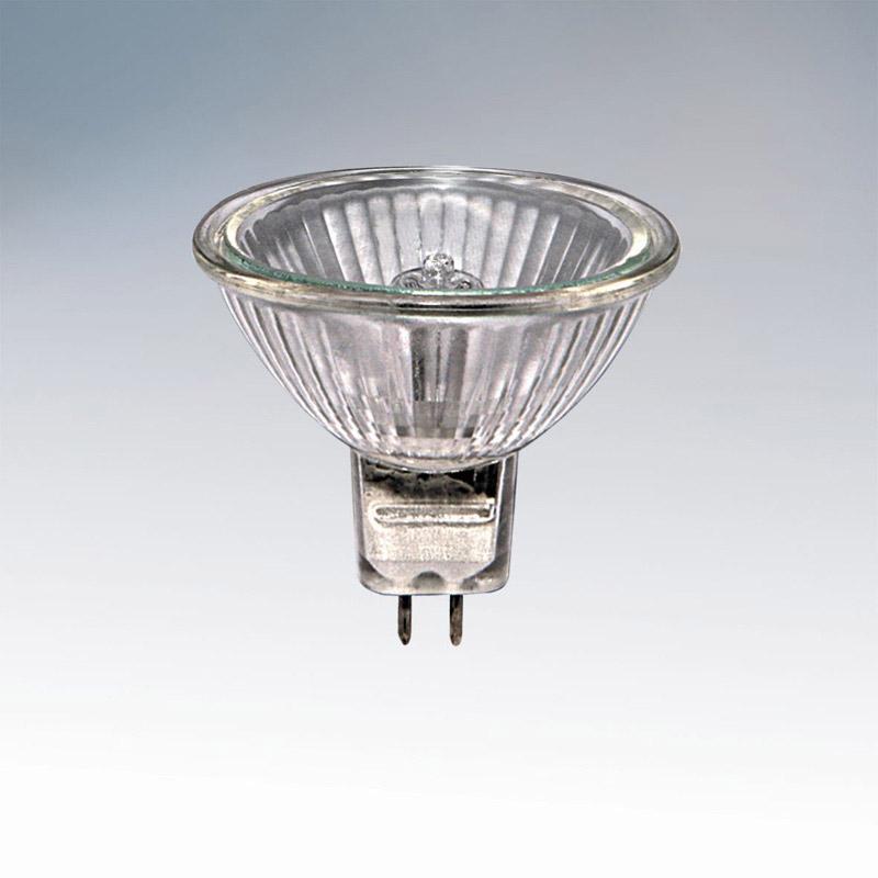 921205 Лампа HAL 12V MR16 G5.3 35W 60G CL RA100 2800K 2000H DIMM Lightstar от Дивайн Лайт