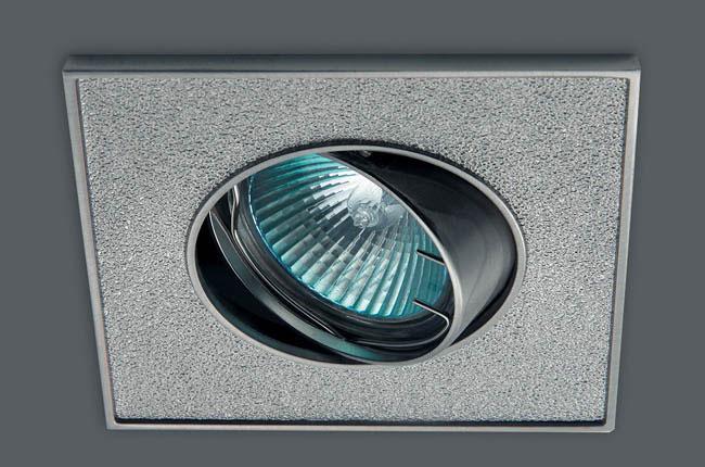 Точечный светильник SA1527-NM Donoluxвстраиваемые<br>Donolux светильник встраиваемый, повор.квадрат,MR16,97х97, max 50w GU5,3, IP20, литье,сатин.никель. Бренд - Donolux. тип цоколя - GU5.3. тип лампы - галогеновая или LED. ширина/диаметр - 97. мощность - 50. количество ламп - 1.<br><br>популярные производители: Donolux<br>тип цоколя: GU5.3<br>тип лампы: галогеновая или LED<br>ширина/диаметр: 97<br>максимальная мощность лампочки: 50<br>количество лампочек: 1