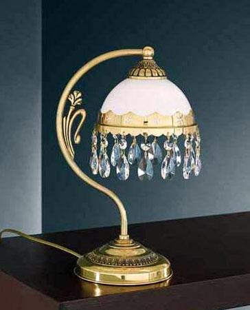 Настольная лампа P 7961 P Reccagni AngeloНастольные лампы<br>P 7961 P. Бренд - Reccagni Angelo. материал плафона - стекло. цвет плафона - белый. тип цоколя - E27. тип лампы - накаливания или LED. ширина/диаметр - 210. мощность - 60. количество ламп - 1.<br><br>популярные производители: Reccagni Angelo<br>материал плафона: стекло<br>цвет плафона: белый<br>тип цоколя: E27<br>тип лампы: накаливания или LED<br>ширина/диаметр: 210<br>максимальная мощность лампочки: 60<br>количество лампочек: 1