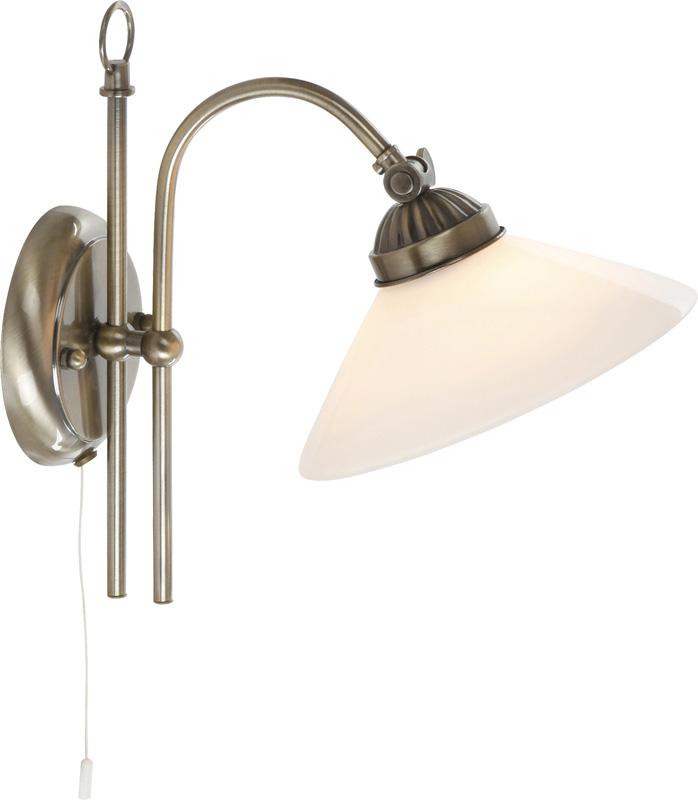 Бра 6872 GloboНастенные и бра<br>6872. Бренд - Globo. материал плафона - стекло. цвет плафона - белый. тип цоколя - E14. тип лампы - накаливания или LED. ширина/диаметр - 250. мощность - 40. количество ламп - 1.<br><br>популярные производители: Globo<br>материал плафона: стекло<br>цвет плафона: белый<br>тип цоколя: E14<br>тип лампы: накаливания или LED<br>ширина/диаметр: 250<br>максимальная мощность лампочки: 40<br>количество лампочек: 1