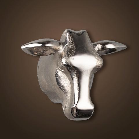 Голова быка ROOMERS от Дивайн Лайт