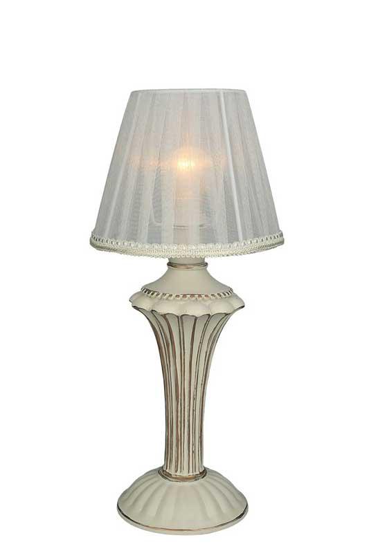 Настольная лампа OML-73204-01 OmniluxНастольные лампы<br>OML-73204-01. Бренд - Omnilux. материал плафона - ткань. цвет плафона - белый. тип цоколя - E14. тип лампы - накаливания или LED. ширина/диаметр - 180. мощность - 40. количество ламп - 8.<br><br>популярные производители: Omnilux<br>материал плафона: ткань<br>цвет плафона: белый<br>тип цоколя: E14<br>тип лампы: накаливания или LED<br>ширина/диаметр: 180<br>максимальная мощность лампочки: 40<br>количество лампочек: 8