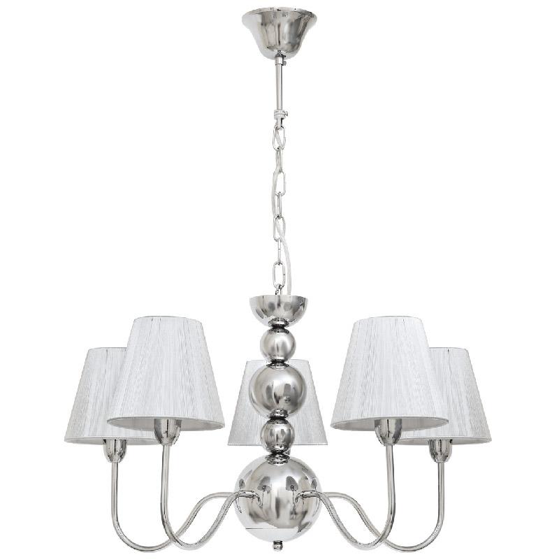 Потолочная люстра подвесная 379015305 MW-Lightподвесные<br>379015305. Бренд - MW-Light. материал плафона - металл. цвет плафона - белый. тип цоколя - E14. тип лампы - накаливания или LED. ширина/диаметр - 630. мощность - 40. количество ламп - 5.<br><br>популярные производители: MW-Light<br>материал плафона: металл<br>цвет плафона: белый<br>тип цоколя: E14<br>тип лампы: накаливания или LED<br>ширина/диаметр: 630<br>максимальная мощность лампочки: 40<br>количество лампочек: 5