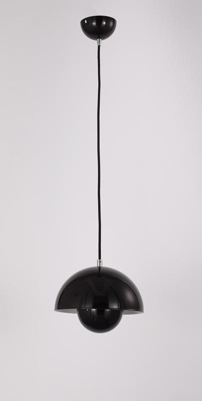 Подвесной  потолочный светильник Narni 197.1 nero Lucia Tucci