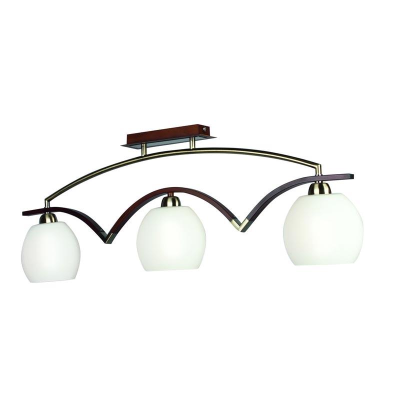 Потолочная люстра накладная OML-26937-03накладные<br>OML-26937-03. Бренд - Omnilux. тип лампы - накаливания или LED. количество ламп - 3. тип цоколя - E14. мощность лампы - 40. цвет арматуры - бронзовый. цвет плафона - белый. материал арматуры - металл. материал плафона - стекло. высота - 290. ширина/диаметр - 150. длина - 810. форма - овал. стиль - модерн. страна происхождения - Китай. коллекция - Omnilux 269. напряжение - 220.<br><br>Бренд: Omnilux<br>тип лампы: накаливания или LED<br>количество ламп: 3<br>тип цоколя: E14<br>мощность лампы: 40<br>цвет арматуры: бронзовый<br>цвет плафона: белый<br>материал арматуры: металл<br>материал плафона: стекло<br>высота: 290<br>ширина/диаметр: 150<br>длина: 810<br>форма: овал<br>стиль: модерн<br>страна происхождения: Китай<br>коллекция: Omnilux 269<br>напряжение: 220