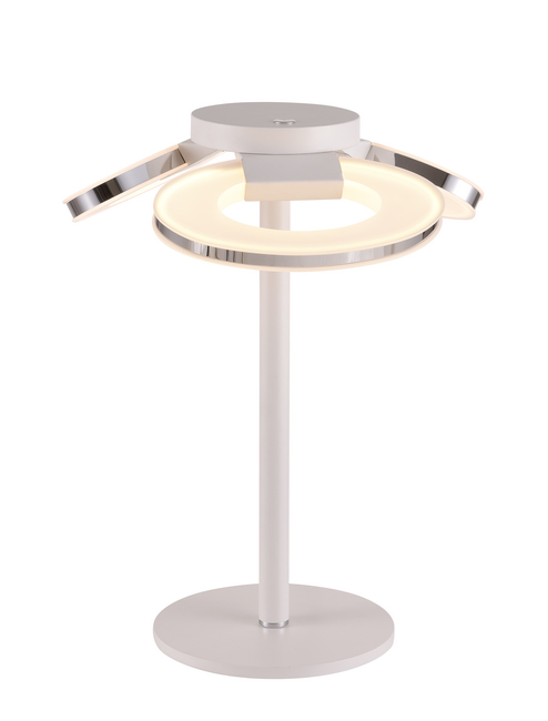 IDLamp ���������� ����� 399/3T-LEDWhitechrome