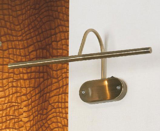 Светильник для картин или зеркал LSQ-0121-02 Lussole от Дивайн Лайт