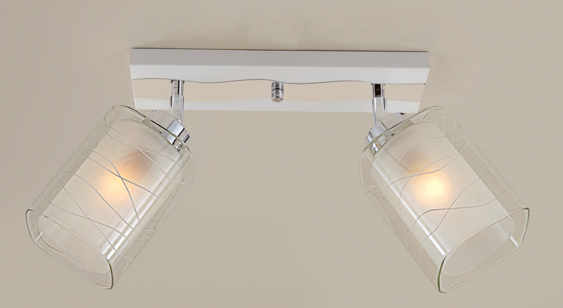 Потолочная люстра накладная CL160121 от Дивайн Лайт
