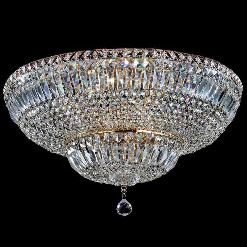 Потолочная люстра накладная C100-PT60-G Maytoniнакладные<br>C100-PT60-G. Бренд - Maytoni. материал плафона - хрусталь. цвет плафона - прозрачный. тип цоколя - E14. тип лампы - накаливания или LED. ширина/диаметр - 605. мощность - 60. количество ламп - 16.<br><br>популярные производители: Maytoni<br>материал плафона: хрусталь<br>цвет плафона: прозрачный<br>тип цоколя: E14<br>тип лампы: накаливания или LED<br>ширина/диаметр: 605<br>максимальная мощность лампочки: 60<br>количество лампочек: 16
