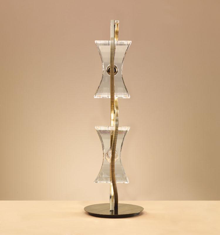 Настольная лампа 0876 Mantra от Дивайн Лайт