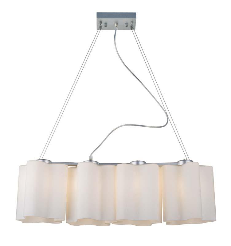Потолочная люстра подвесная SL116.503.04 ST-Luceподвесные<br>Светильник подвесной. Бренд - ST-Luce. материал плафона - стекло. цвет плафона - белый. тип цоколя - E27. тип лампы - накаливания или LED. ширина/диаметр - 190. мощность - 60. количество ламп - 4.<br><br>популярные производители: ST-Luce<br>материал плафона: стекло<br>цвет плафона: белый<br>тип цоколя: E27<br>тип лампы: накаливания или LED<br>ширина/диаметр: 190<br>максимальная мощность лампочки: 60<br>количество лампочек: 4
