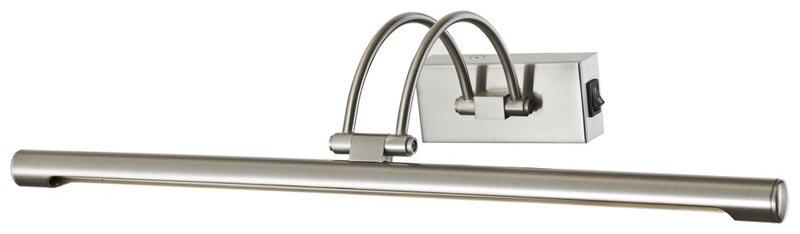Светильник для картин или зеркал WE405.01.221 WERTMARKДля картин и зеркал<br>настенный. Бренд - WERTMARK. материал плафона - металл. цвет плафона - серый. тип лампы - LED. мощность - 0.07. количество ламп - 66.<br><br>популярные производители: WERTMARK<br>материал плафона: металл<br>цвет плафона: серый<br>тип лампы: LED<br>максимальная мощность лампочки: 0.07<br>количество лампочек: 66