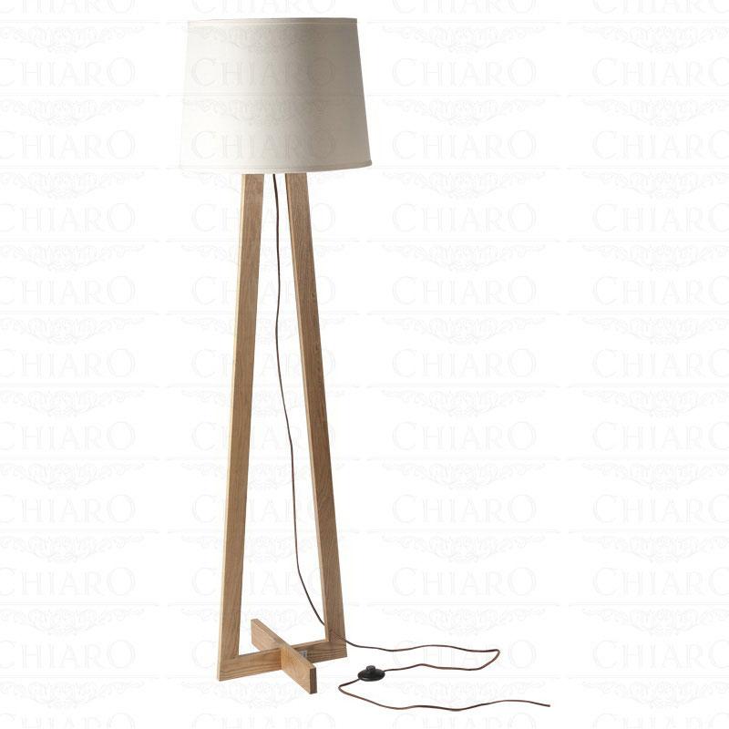 Светильник напольный 490040201 ChiaroТоршеры и напольные светильники<br>490040201. Бренд - Chiaro. материал плафона - ткань. цвет плафона - белый. тип цоколя - E27. тип лампы - накаливания или LED. ширина/диаметр - 450. мощность - 60. количество ламп - 1.<br><br>популярные производители: Chiaro<br>материал плафона: ткань<br>цвет плафона: белый<br>тип цоколя: E27<br>тип лампы: накаливания или LED<br>ширина/диаметр: 450<br>максимальная мощность лампочки: 60<br>количество лампочек: 1