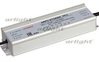 Блок питания ARPV-ST24200 PFC (24V, 8.3A, 200W) Arlightблоки питания DC<br>. Бренд - Arlight. ширина/диаметр - 68. мощность - 200.<br><br>популярные производители: Arlight<br>ширина/диаметр: 68<br>максимальная мощность лампочки: 200