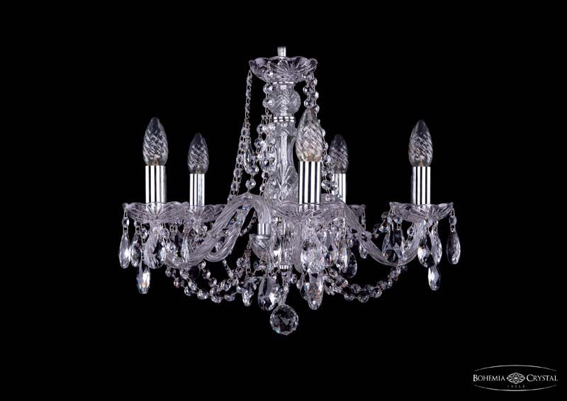 Потолочная люстра подвесная 1406/5/160/Ni Bohemia Ivele Crystalподвесные<br>Люстра. Бренд - Bohemia Ivele Crystal. материал плафона - хрусталь. цвет плафона - прозрачный. тип цоколя - E14. тип лампы - накаливания или LED. ширина/диаметр - 490. мощность - 40. количество ламп - 5.<br><br>популярные производители: Bohemia Ivele Crystal<br>материал плафона: хрусталь<br>цвет плафона: прозрачный<br>тип цоколя: E14<br>тип лампы: накаливания или LED<br>ширина/диаметр: 490<br>максимальная мощность лампочки: 40<br>количество лампочек: 5