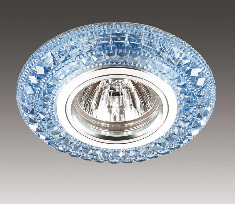 Точечный светильник 357302встраиваемые<br>357302 NT16 288 синий Встраиваемый светильник IP20 12 LEDx0.5W SMD5630 6W 12V CORAL. Бренд - Novotech. тип лампы - галогеновая или LED. количество ламп - 12. тип цоколя - GX5.3. мощность лампы - 0.5. цвет арматуры - хром. цвет плафона - синий. материал арматуры - металл. материал плафона - пластик. высота - 25. ширина/диаметр - 100. степень защиты ip - 20. форма - круг. стиль - модерн. страна происхождения - Венгрия. монтажное отверстие - 60. цвет свечения - белый (теплый). коллекция - CORAL. напряжение - 12.<br><br>Бренд: Novotech<br>тип лампы: галогеновая или LED<br>количество ламп: 12<br>тип цоколя: GX5.3<br>мощность лампы: 0.5<br>цвет арматуры: хром<br>цвет плафона: синий<br>материал арматуры: металл<br>материал плафона: пластик<br>высота: 25<br>ширина/диаметр: 100<br>степень защиты ip: 20<br>форма: круг<br>стиль: модерн<br>страна происхождения: Венгрия<br>монтажное отверстие: 60<br>цвет свечения: белый (теплый)<br>коллекция: CORAL<br>напряжение: 12