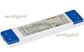 блок питания DC 018561 Arlightблоки питания DC<br>Блок питания 24V, ток 0.83А, 20Вт. Сверхтонкий пластиковый корпус IP20. Вход: 220-240VAC. Размер 166х40х14 mm. Вес 80 г. Гарантия 2 года. Бренд - Arlight. ширина/диаметр - 40. мощность - 20.<br><br>популярные производители: Arlight<br>ширина/диаметр: 40<br>максимальная мощность лампочки: 20