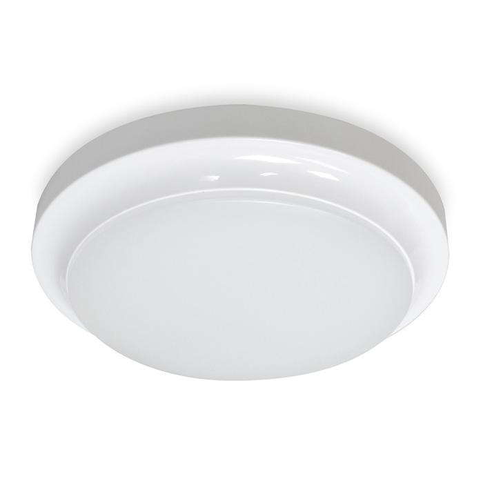 Накладной потолочный светильник LNR-12W белый теплый Maysunнакладные<br>Светодиодный накладной светильник КРУГЛЫЙ LNR-12W AC230V D300x60мм IP44. Бренд - Maysun. материал плафона - стекло. цвет плафона - белый. тип лампы - LED. ширина/диаметр - 300. мощность - 12.<br><br>популярные производители: Maysun<br>материал плафона: стекло<br>цвет плафона: белый<br>тип лампы: LED<br>ширина/диаметр: 300<br>максимальная мощность лампочки: 12