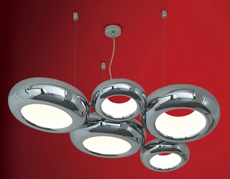 Подвесной  потолочный светильник CL707651 Citiluxподвесные<br>CL707651 Орбита Хром Св-к Люстра. Бренд - Citilux. материал плафона - металл. цвет плафона - хром. тип лампы - LED. ширина/диаметр - 650. мощность - 1.<br><br>популярные производители: Citilux<br>материал плафона: металл<br>цвет плафона: хром<br>тип лампы: LED<br>ширина/диаметр: 650<br>максимальная мощность лампочки: 1<br>количество лампочек: 0
