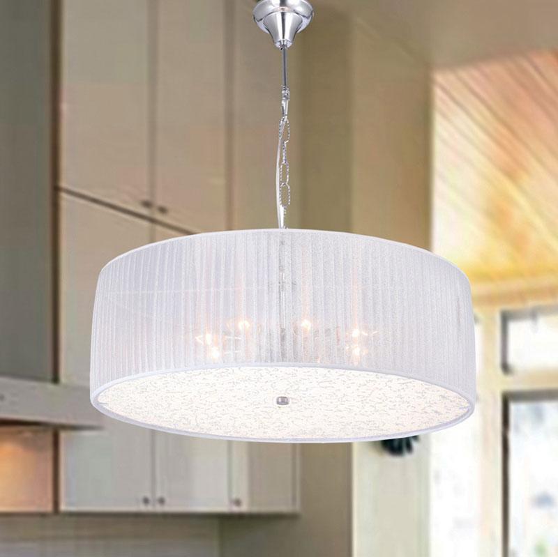 Потолочная люстра подвесная 1083-8P Favouriteподвесные<br>Люстра. Бренд - Favourite. материал плафона - ткань. цвет плафона - белый. тип цоколя - E14. тип лампы - накаливания или LED. ширина/диаметр - 600. мощность - 15. количество ламп - 8.<br><br>популярные производители: Favourite<br>материал плафона: ткань<br>цвет плафона: белый<br>тип цоколя: E14<br>тип лампы: накаливания или LED<br>ширина/диаметр: 600<br>максимальная мощность лампочки: 15<br>количество лампочек: 8