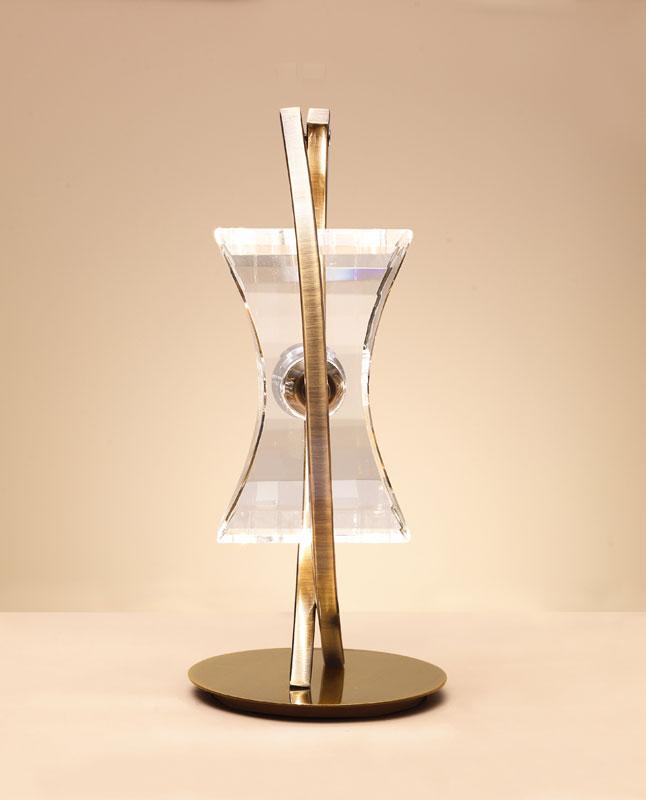 Настольная лампа 0875 Mantra от Дивайн Лайт