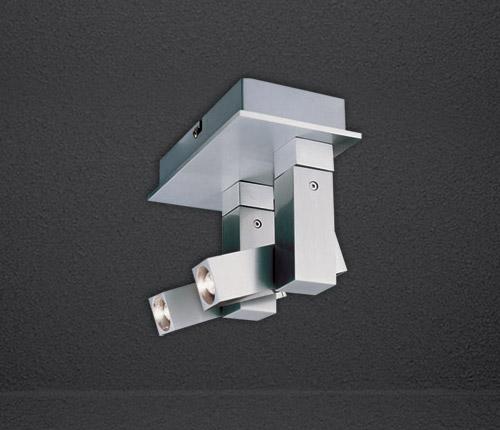 Накладной потолочный светильник Gun 2 555.11 SDM Luce от Дивайн Лайт