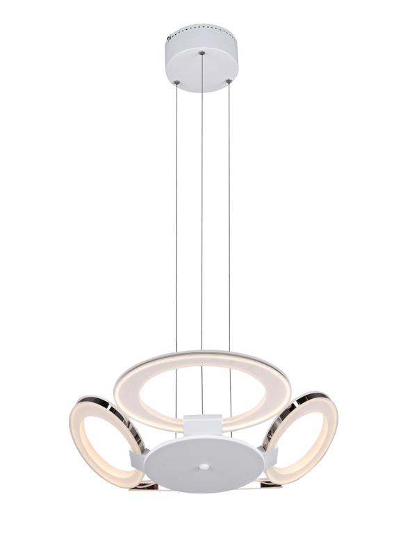 Подвесной  потолочный светильник SL870.503.03 от Дивайн Лайт