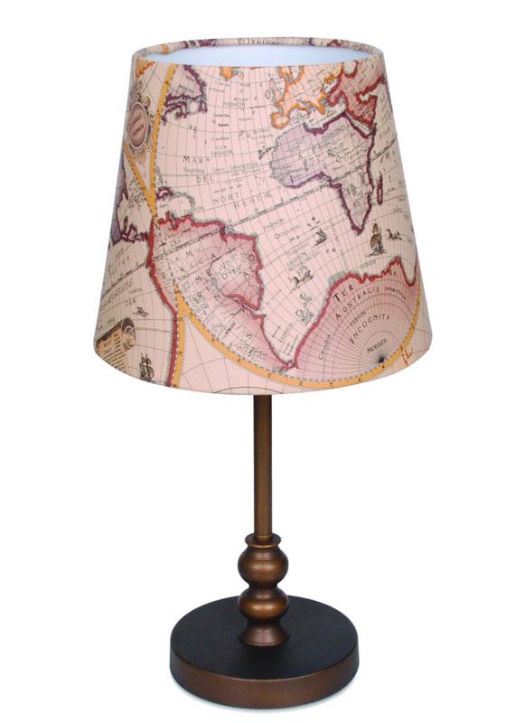 Настольная лампа 1122-1T от Дивайн Лайт