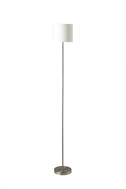 Светильник напольный 85058_75 BrilliantТоршеры и напольные светильники<br>85058_75 Торшер Sandra 85058_75. Бренд - Brilliant. материал плафона - ткань. цвет плафона - белый. тип цоколя - E27. тип лампы - накаливания или LED. ширина/диаметр - 200. мощность - 60. количество ламп - 1.<br><br>популярные производители: Brilliant<br>материал плафона: ткань<br>цвет плафона: белый<br>тип цоколя: E27<br>тип лампы: накаливания или LED<br>ширина/диаметр: 200<br>максимальная мощность лампочки: 60<br>количество лампочек: 1