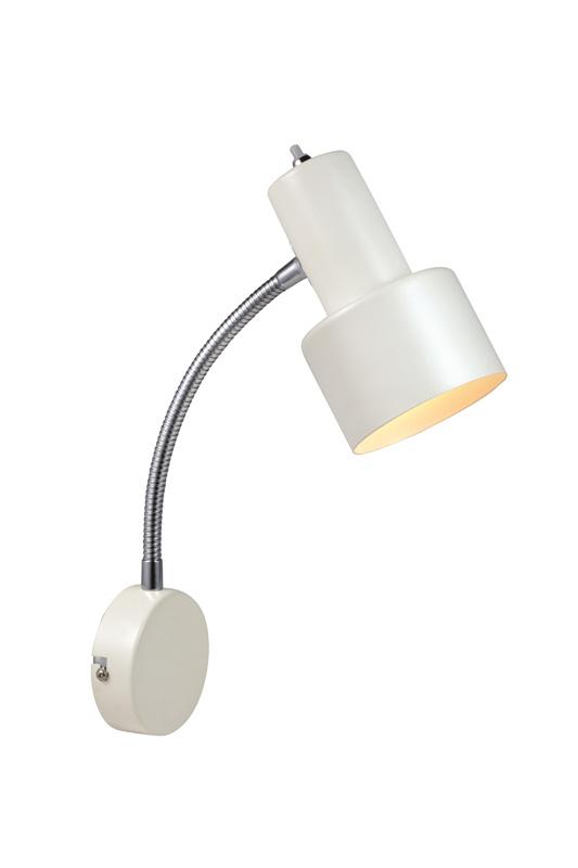 Бра 104609 MarkSojd&amp;LampGustafНастенные и бра<br>бра. Бренд - MarkSojd&amp;LampGustaf. материал плафона - металл. цвет плафона - белый. тип цоколя - E14. тип лампы - накаливания или LED. ширина/диаметр - 100. мощность - 40. количество ламп - 1.<br><br>популярные производители: MarkSojd&amp;LampGustaf<br>материал плафона: металл<br>цвет плафона: белый<br>тип цоколя: E14<br>тип лампы: накаливания или LED<br>ширина/диаметр: 100<br>максимальная мощность лампочки: 40<br>количество лампочек: 1
