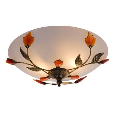 Накладной потолочный светильник 44133 Globoнакладные<br>44133. Бренд - Globo. материал плафона - стекло. цвет плафона - белый. тип цоколя - E27. тип лампы - накаливания или LED. ширина/диаметр - 300. мощность - 60. количество ламп - 2.<br><br>популярные производители: Globo<br>материал плафона: стекло<br>цвет плафона: белый<br>тип цоколя: E27<br>тип лампы: накаливания или LED<br>ширина/диаметр: 300<br>максимальная мощность лампочки: 60<br>количество лампочек: 2