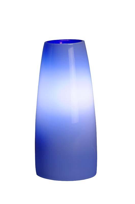 Настольная лампа 71526/01/35 LUCIDEНастольные лампы<br>EMMY Table lamp H21cm e14 Glass Blue. Бренд - LUCIDE. материал плафона - стекло. цвет плафона - синий. тип цоколя - E14. тип лампы - накаливания или LED. мощность - 40. количество ламп - 1.<br><br>популярные производители: LUCIDE<br>материал плафона: стекло<br>цвет плафона: синий<br>тип цоколя: E14<br>тип лампы: накаливания или LED<br>максимальная мощность лампочки: 40<br>количество лампочек: 1