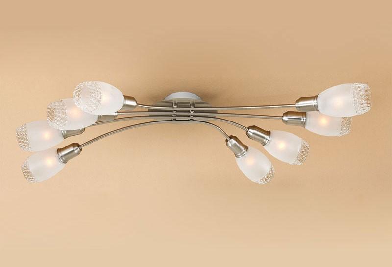Потолочная люстра накладная CL524181 Citiluxнакладные<br>CL524181 Потолочная люстра Мери CL524181. Бренд - Citilux. материал плафона - стекло. цвет плафона - белый. тип цоколя - E14. тип лампы - накаливания или LED. ширина/диаметр - 380. мощность - 40. количество ламп - 8.<br><br>популярные производители: Citilux<br>материал плафона: стекло<br>цвет плафона: белый<br>тип цоколя: E14<br>тип лампы: накаливания или LED<br>ширина/диаметр: 380<br>максимальная мощность лампочки: 40<br>количество лампочек: 8