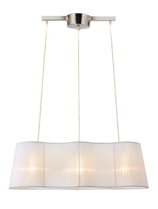 Потолочная люстра подвесная 104330 MarkSojd&amp;LampGustafподвесные<br>Люстра подвесная. Бренд - MarkSojd&amp;LampGustaf. материал плафона - ткань. цвет плафона - белый. тип цоколя - E27. тип лампы - накаливания или LED. ширина/диаметр - 765. мощность - 60. количество ламп - 3.<br><br>популярные производители: MarkSojd&amp;LampGustaf<br>материал плафона: ткань<br>цвет плафона: белый<br>тип цоколя: E27<br>тип лампы: накаливания или LED<br>ширина/диаметр: 765<br>максимальная мощность лампочки: 60<br>количество лампочек: 3