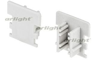 алюминиевый профиль 012750 Arlightкомплектующие<br>Заглушка пластиковая для профиля HR-F-2000. Отгрузка только нормой упаковки 10шт.. Бренд - Arlight.<br><br>популярные производители: Arlight