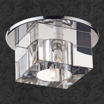 Точечный светильник 369226встраиваемые<br>369226 NT09 234 хром/хрусталь Встраиваемый НП G9 40W 220V CUBIC. Бренд - Novotech. тип лампы - галогеновая или LED. количество ламп - 1. тип цоколя - G9. мощность - 40. цвет арматуры - хром. цвет плафона - прозрачный. материал арматуры - алюминий. материал плафона - стекло. ширина/диаметр - 110. степень защиты ip - 20. форма - квадрат. стиль - классический. страна происхождения - Китай. монтажное отверстие - 80. коллекция - CUBIC. напряжение - 220.<br><br>Бренд: Novotech<br>тип лампы: галогеновая или LED<br>количество ламп: 1<br>тип цоколя: G9<br>мощность: 40<br>цвет арматуры: хром<br>цвет плафона: прозрачный<br>материал арматуры: алюминий<br>материал плафона: стекло<br>высота: 0<br>ширина/диаметр: 110<br>степень защиты ip: 20<br>форма: квадрат<br>стиль: классический<br>страна происхождения: Китай<br>монтажное отверстие: 80<br>коллекция: CUBIC<br>напряжение: 220