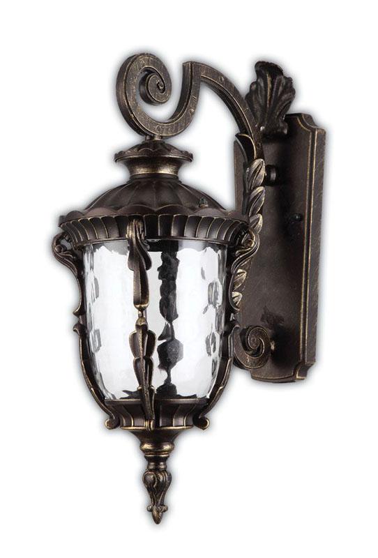 Светильник настенный 11501 FeronНастенные<br>PL5012 100W 230V E27 370*235*560MM темно-коричневое золото (на стену вниз). Бренд - Feron. материал плафона - стекло. цвет плафона - прозрачный. тип цоколя - E27. тип лампы - накаливания или LED. ширина/диаметр - 235. мощность - 100. количество ламп - 1.<br><br>популярные производители: Feron<br>материал плафона: стекло<br>цвет плафона: прозрачный<br>тип цоколя: E27<br>тип лампы: накаливания или LED<br>ширина/диаметр: 235<br>максимальная мощность лампочки: 100<br>количество лампочек: 1