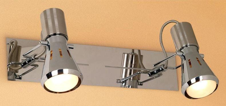 спот CL527521 CitiluxСпоты<br>CL527521 Спот Марс CL527521. Бренд - Citilux. материал плафона - металл. цвет плафона - хром. тип цоколя - E14. тип лампы - накаливания или LED. ширина/диаметр - 70. мощность - 40. количество ламп - 2.<br><br>популярные производители: Citilux<br>материал плафона: металл<br>цвет плафона: хром<br>тип цоколя: E14<br>тип лампы: накаливания или LED<br>ширина/диаметр: 70<br>максимальная мощность лампочки: 40<br>количество лампочек: 2