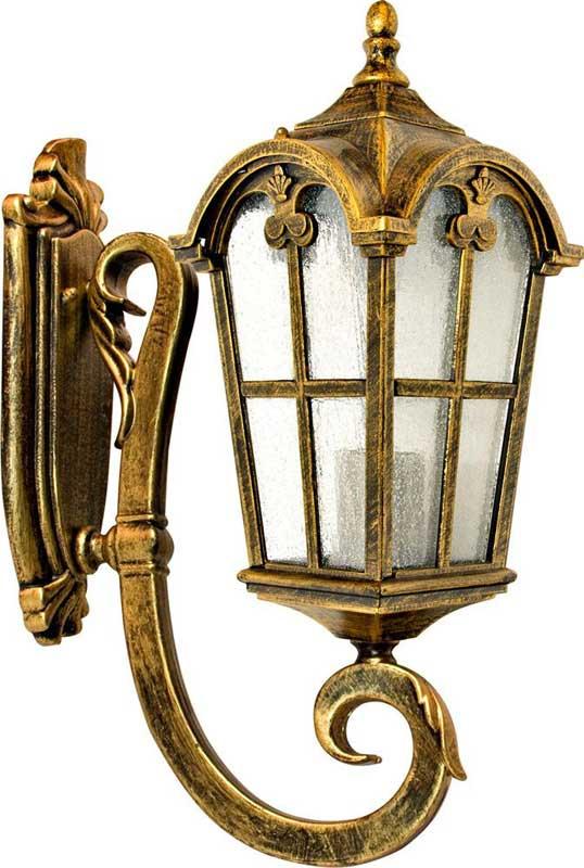 Светильник настенный 11294 FeronНастенные<br>PL102 60W 230V E27 150*255*480мм черное золото, на стену вверх  ОТК. Бренд - Feron. материал плафона - стекло. цвет плафона - прозрачный. тип цоколя - E27. тип лампы - накаливания или LED. ширина/диаметр - 160. мощность - 60. количество ламп - 1.<br><br>популярные производители: Feron<br>материал плафона: стекло<br>цвет плафона: прозрачный<br>тип цоколя: E27<br>тип лампы: накаливания или LED<br>ширина/диаметр: 160<br>максимальная мощность лампочки: 60<br>количество лампочек: 1