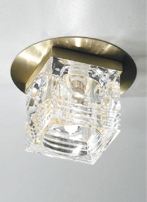 Точечный светильник LSA-7919-01 Lussoleвстраиваемые<br>LSA-7919-01. Бренд - Lussole. материал плафона - стекло. цвет плафона - прозрачный. тип цоколя - G9. тип лампы - галогеновая или LED. ширина/диаметр - 90. мощность - 40. количество ламп - 1.<br><br>популярные производители: Lussole<br>материал плафона: стекло<br>цвет плафона: прозрачный<br>тип цоколя: G9<br>тип лампы: галогеновая или LED<br>ширина/диаметр: 90<br>максимальная мощность лампочки: 40<br>количество лампочек: 1