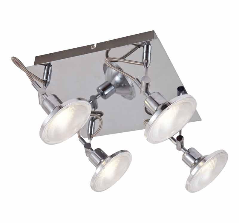 спот 56953-4P GloboСпоты<br>56953-4P. Бренд - Globo. материал плафона - пластик. цвет плафона - белый. тип лампы - LED. ширина/диаметр - 280. мощность - 5. количество ламп - 4.<br><br>популярные производители: Globo<br>материал плафона: пластик<br>цвет плафона: белый<br>тип лампы: LED<br>ширина/диаметр: 280<br>максимальная мощность лампочки: 5<br>количество лампочек: 4