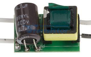 Драйвер 3x1W-02 (220V, 320mA, 12V) Arlight от Дивайн Лайт