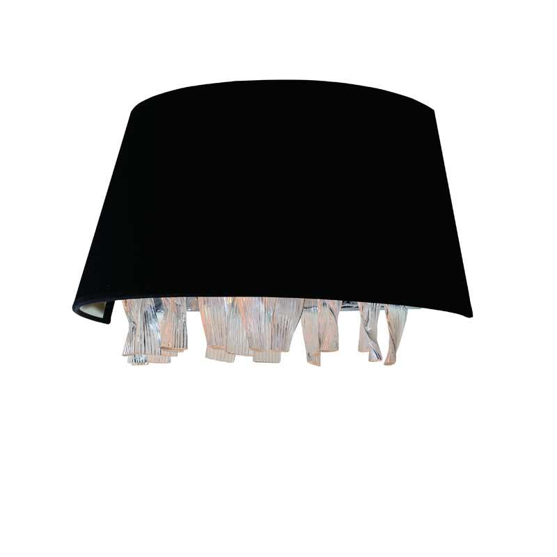Бра 1153/01 AP-2 DivinareНастенные и бра<br>1153/01 AP-2. Бренд - Divinare. материал плафона - ткань. цвет плафона - черный. тип цоколя - E14. тип лампы - накаливания или LED. ширина/диаметр - 400. мощность - 40. количество ламп - 2.<br><br>популярные производители: Divinare<br>материал плафона: ткань<br>цвет плафона: черный<br>тип цоколя: E14<br>тип лампы: накаливания или LED<br>ширина/диаметр: 400<br>максимальная мощность лампочки: 40<br>количество лампочек: 2