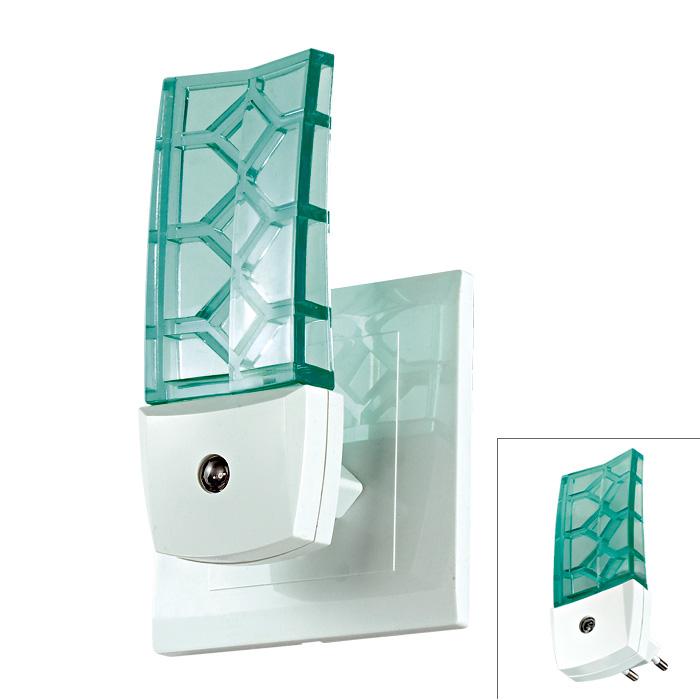 Ночник 357330 NovotechНочники<br>357330 NT16 073 белый/зел Светильник-ночник (в розетку) с датчиком IP20 1LEDx0.5W 220V NIGHT LIGHT. Бренд - Novotech. материал плафона - пластик. цвет плафона - зеленый. тип лампы - LED. ширина/диаметр - 44. мощность - 0.5. количество ламп - 1.<br><br>популярные производители: Novotech<br>материал плафона: пластик<br>цвет плафона: зеленый<br>тип лампы: LED<br>ширина/диаметр: 44<br>максимальная мощность лампочки: 0.5<br>количество лампочек: 1
