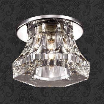 Точечный светильник 369721 Novotechвстраиваемые<br>369721 NT12 212 хром Встраиваемый IP20 G9 40W 220V ARCTICA. Бренд - Novotech. материал плафона - хрусталь. цвет плафона - прозрачный. тип цоколя - G9. тип лампы - галогеновая или LED. мощность - 40. количество ламп - 1.<br><br>популярные производители: Novotech<br>материал плафона: хрусталь<br>цвет плафона: прозрачный<br>тип цоколя: G9<br>тип лампы: галогеновая или LED<br>максимальная мощность лампочки: 40<br>количество лампочек: 1