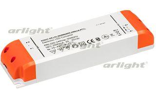 блок питания DC 016337 Arlightблоки питания DC<br>Источник тока 2000mA (+-5%), вых. напряжение 20-30V, макс. 60Вт. Пластиковый корпус, размеры LxWxH 180x52x30 мм. Питание 220-240 VAC, корректор мощности PFC&gt;0,95. Диапазон раб. темп. -15..+45 С. Вес 340 г. Гарантия 2 года. Бренд - Arlight. ширина/диаметр - 52. мощность - 60.<br><br>популярные производители: Arlight<br>ширина/диаметр: 52<br>максимальная мощность лампочки: 60