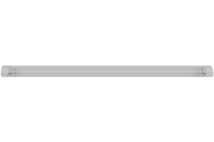 Мебельный светильник 75113 PaulmannМебельные светильники<br>Светильник узкий теплый белый 590мм, 13W . Бренд - Paulmann. материал плафона - пластик. цвет плафона - прозрачный. тип цоколя - G5. тип лампы - КЛЛ. ширина/диаметр - 43. мощность - 13. количество ламп - 1.<br><br>популярные производители: Paulmann<br>материал плафона: пластик<br>цвет плафона: прозрачный<br>тип цоколя: G5<br>тип лампы: КЛЛ<br>ширина/диаметр: 43<br>максимальная мощность лампочки: 13<br>количество лампочек: 1