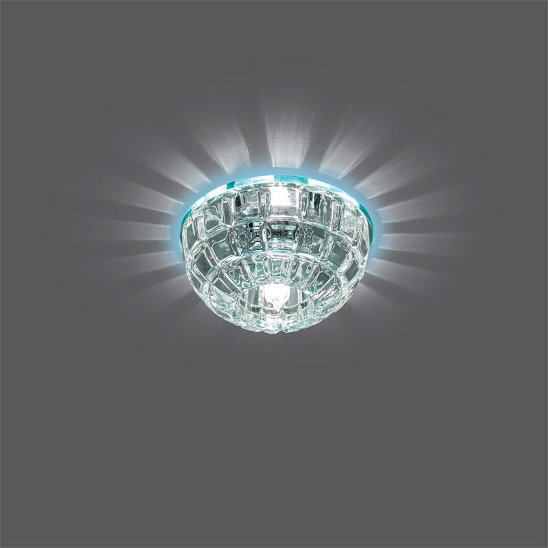 Точечный светильник BL021встраиваемые<br>Светильник Gauss Backlight BL021 Кристал, G9, LED 4000K 1/30. Бренд - Gauss. тип лампы - галогеновая или LED. количество ламп - 1. тип цоколя - G9. мощность лампы - 50. цвет арматуры - хром. цвет плафона - прозрачный. материал арматуры - металл. материал плафона - стекло. высота - 65. ширина/диаметр - 100. длина - 100. степень защиты ip - 20. форма - круг. стиль - модерн. страна происхождения - Китай. монтажное отверстие - 65. коллекция - Backlight. напряжение - 220.<br><br>Бренд: Gauss<br>тип лампы: галогеновая или LED<br>количество ламп: 1<br>тип цоколя: G9<br>мощность лампы: 50<br>цвет арматуры: хром<br>цвет плафона: прозрачный<br>материал арматуры: металл<br>материал плафона: стекло<br>высота: 65<br>ширина/диаметр: 100<br>длина: 100<br>степень защиты ip: 20<br>форма: круг<br>стиль: модерн<br>страна происхождения: Китай<br>монтажное отверстие: 65<br>коллекция: Backlight<br>напряжение: 220