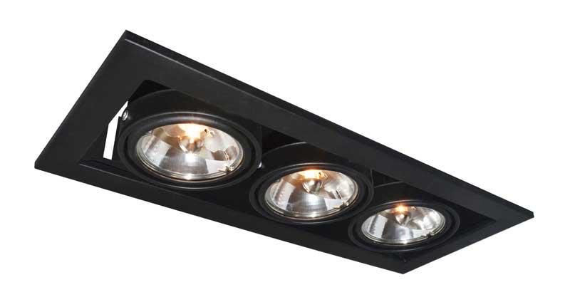 Потолочный светильник A5930PL-3BK ARTE Lampвстраиваемые<br>A5930PL-3BK. Бренд - ARTE Lamp. материал плафона - металл. цвет плафона - черный. тип цоколя - GU5.3. тип лампы - галогеновая или LED. ширина/диаметр - 145. мощность - 50. количество ламп - 3. особенности - Светильник Кардан.<br><br>популярные производители: ARTE Lamp<br>материал плафона: металл<br>цвет плафона: черный<br>тип цоколя: GU5.3<br>тип лампы: галогеновая или LED<br>ширина/диаметр: 145<br>максимальная мощность лампочки: 50<br>количество лампочек: 3<br>особенности: Светильник Кардан