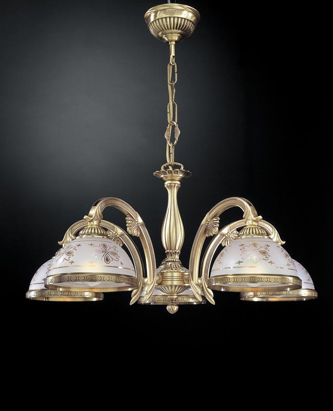 Потолочная люстра подвесная L 6002/5 Reccagni Angeloподвесные<br>L 6002/5. Бренд - Reccagni Angelo. материал плафона - стекло. цвет плафона - белый. тип цоколя - E27. тип лампы - накаливания или LED. ширина/диаметр - 620. мощность - 60. количество ламп - 5.<br><br>популярные производители: Reccagni Angelo<br>материал плафона: стекло<br>цвет плафона: белый<br>тип цоколя: E27<br>тип лампы: накаливания или LED<br>ширина/диаметр: 620<br>максимальная мощность лампочки: 60<br>количество лампочек: 5